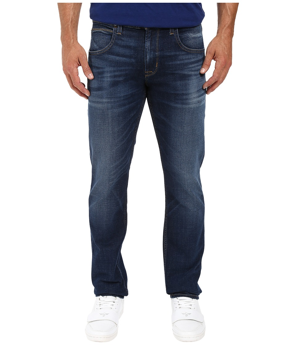 Hudson - Blake Slim Straight in Decker (Decker) Men's Jeans