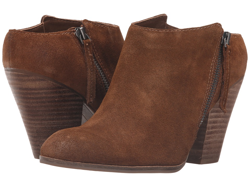 Dolce Vita Hale (Saddle Suede) Women