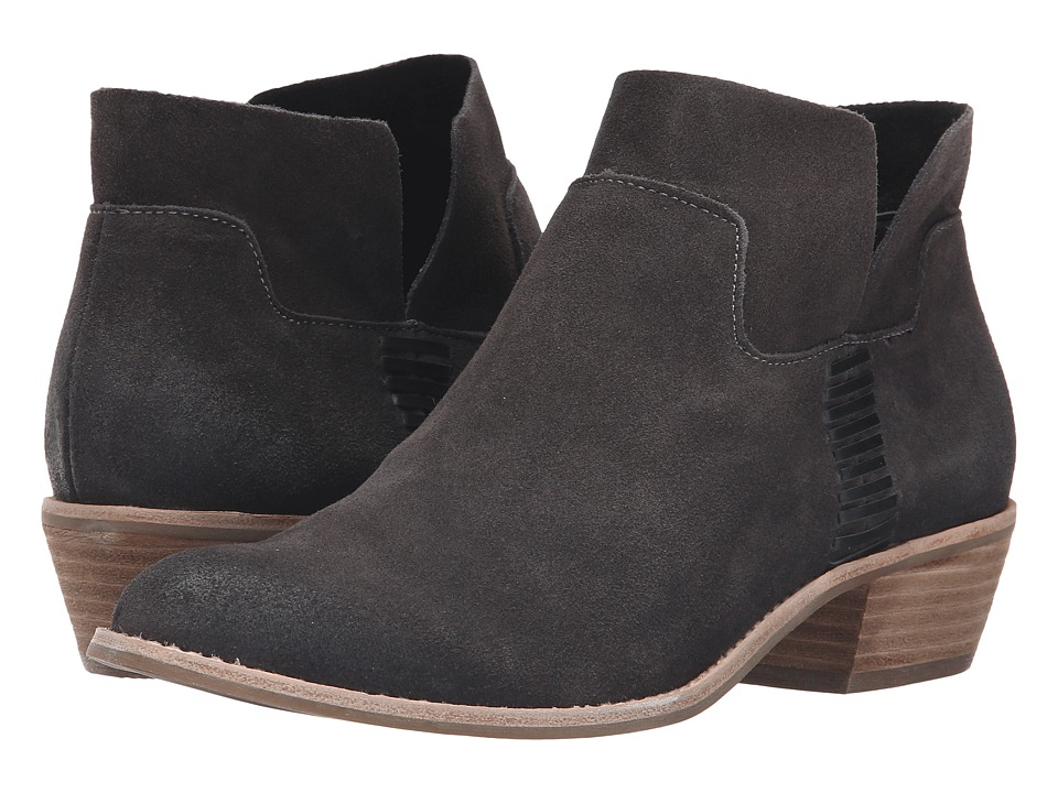 Dolce Vita - Chloe (Anthracite Suede) Women's Shoes