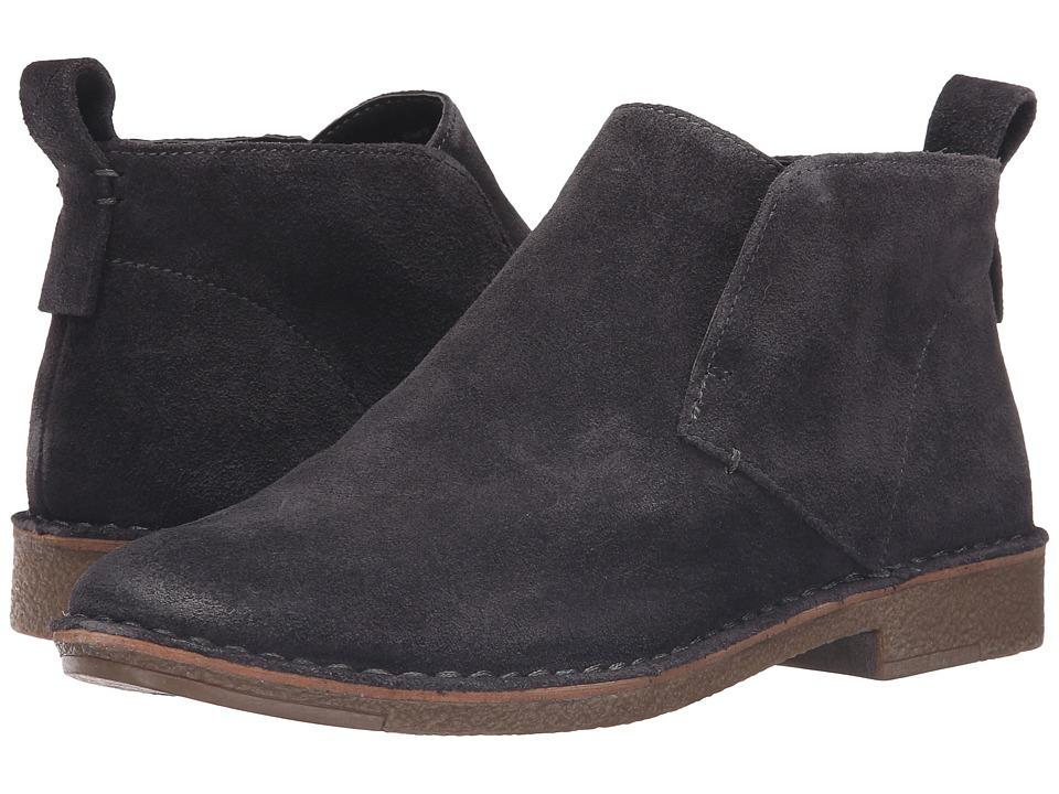 Dolce Vita - Felice (Anthracite Suede) Women's Sandals