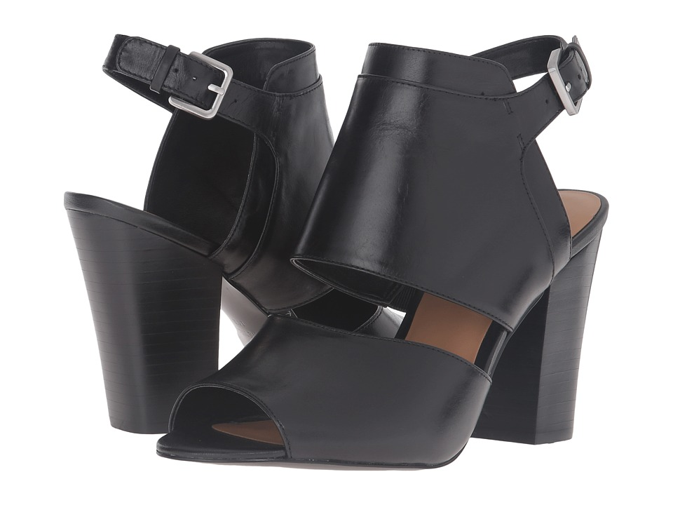 Nine West - Only One (Black/Black) Women's Shoes