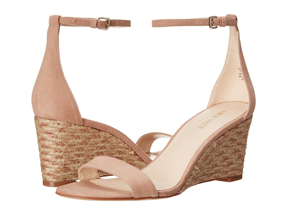 Nine West - Nice To See You (Clay Stone) Women's Shoes