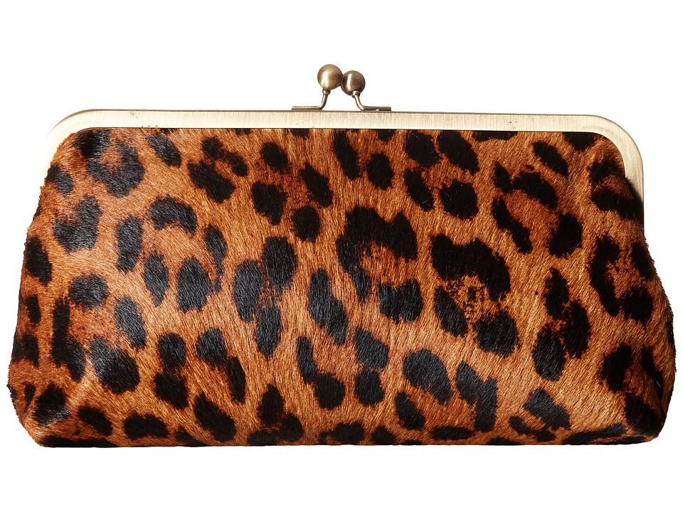 Patricia Nash - Potenaz (Rust) Clutch Handbags