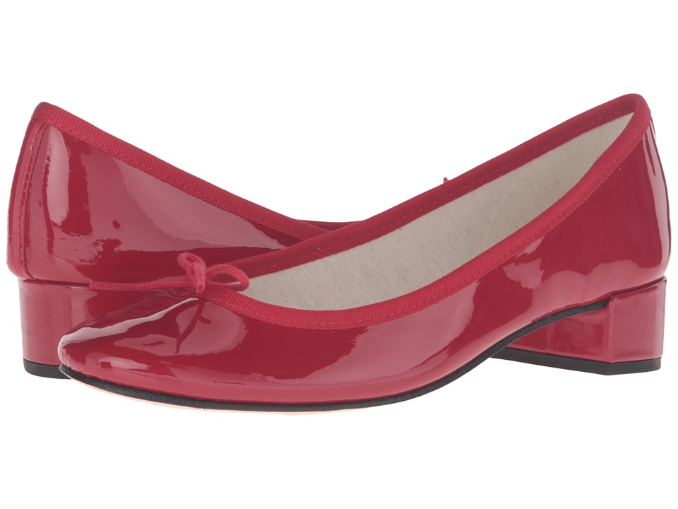 Repetto - Camille (Flamme) Women's 1-2 inch heel Shoes