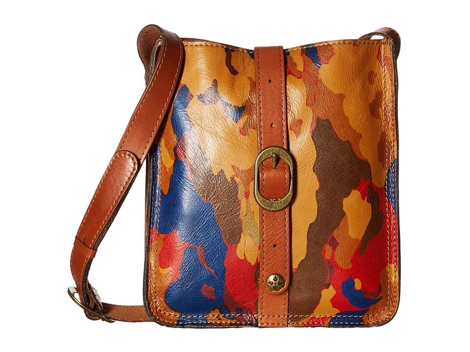 Patricia Nash - Venezia Pouch (Parisian Camo) Bags