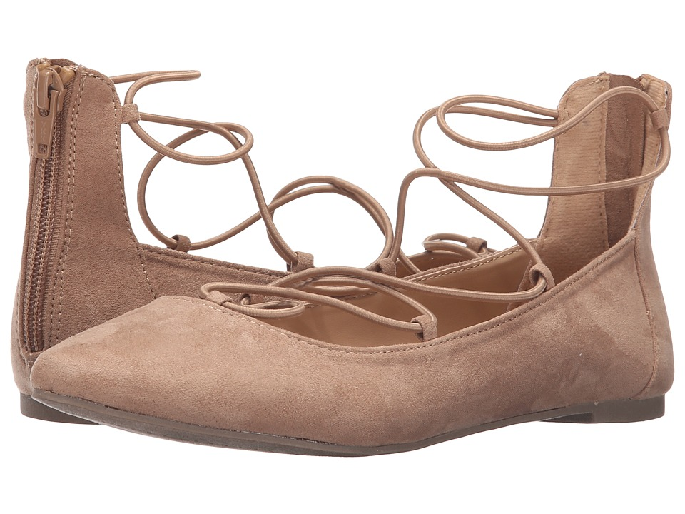 Report - Bell (Natural) Women's Shoes