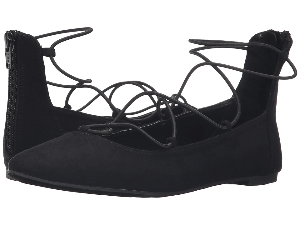 Report - Bell (Black) Women's Shoes