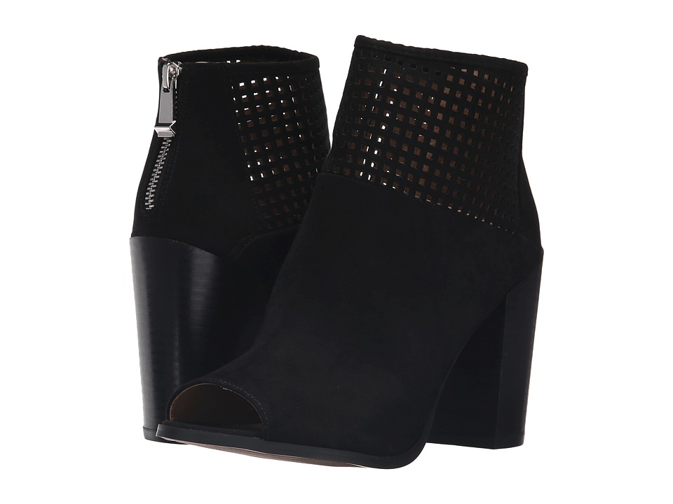 Report - Bismarck (Black) Women's Shoes