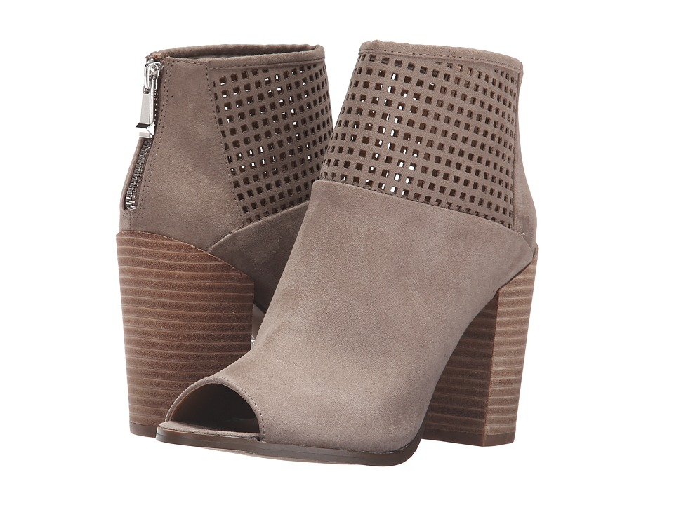 Report - Bismarck (Taupe) Women's Shoes