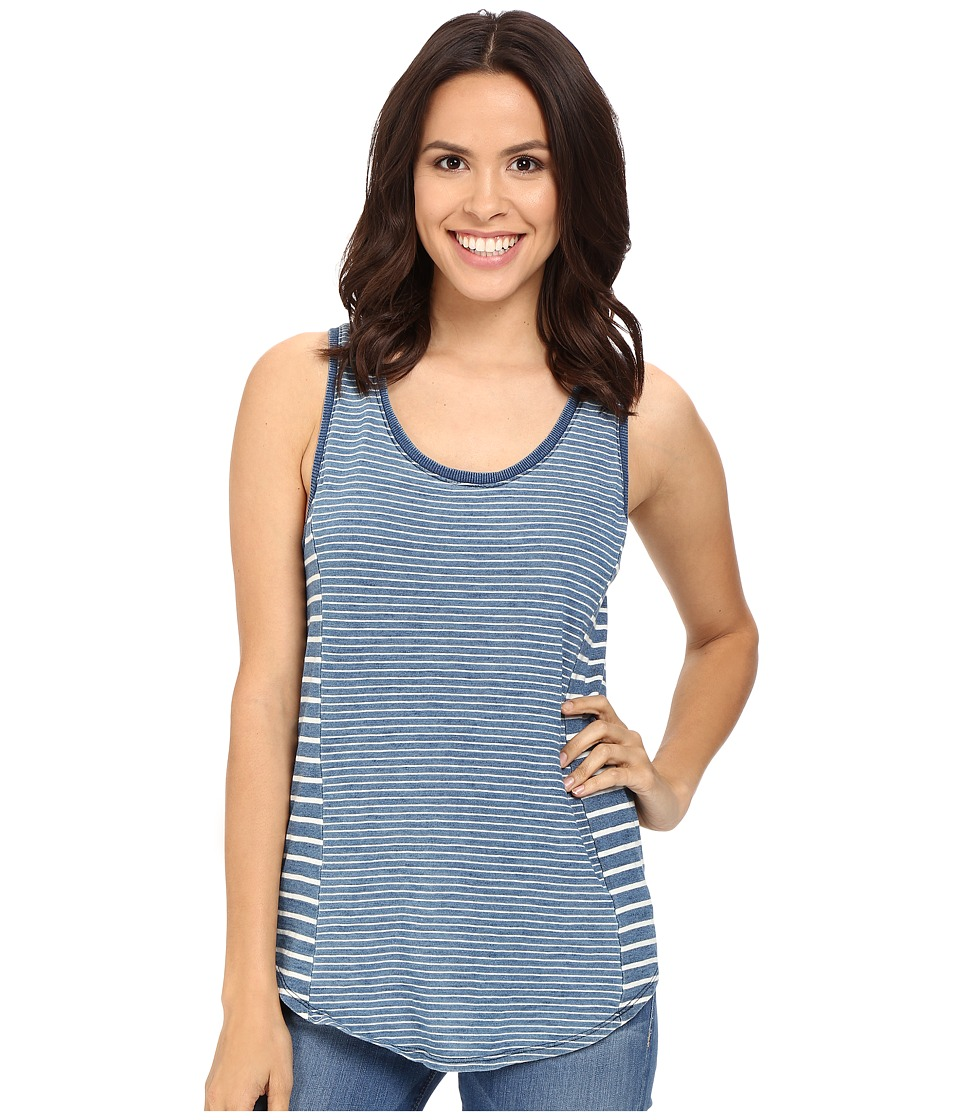 Three Dots - Aisha Tank Top (Vintage Wash) Women's Sleeveless