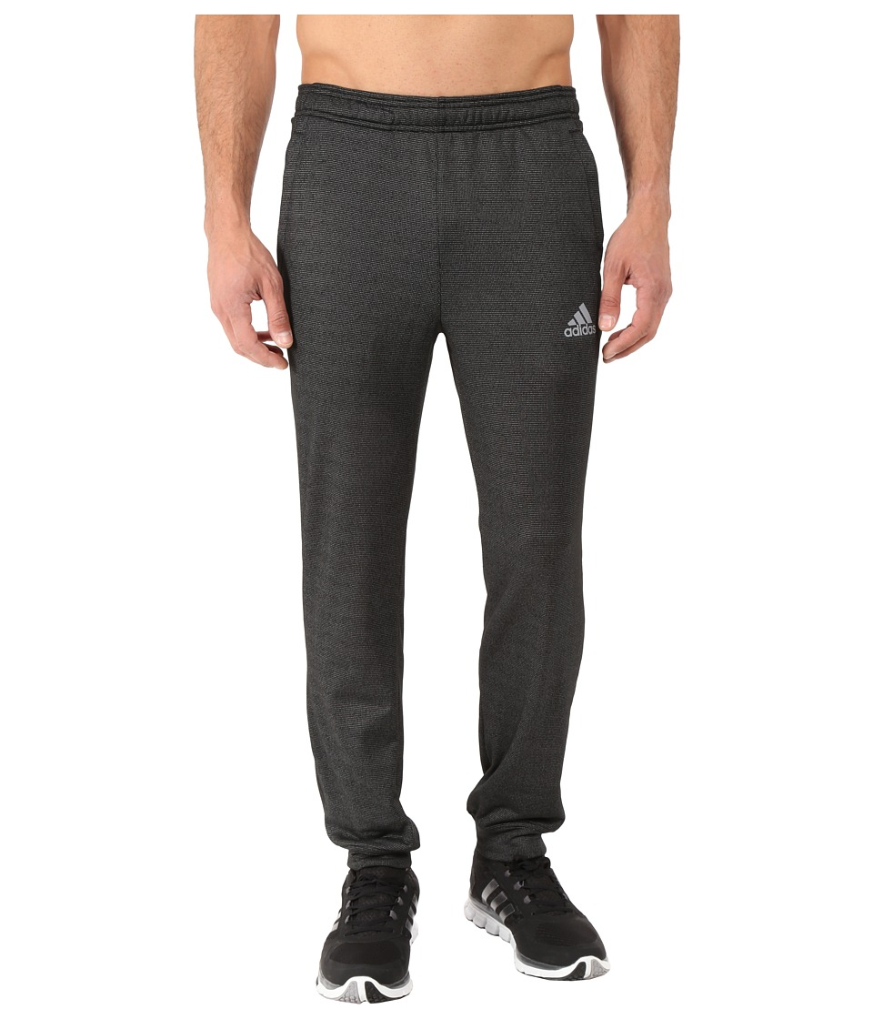 adidas - Ultimate Tapered Pants (Black) Men's Casual Pants