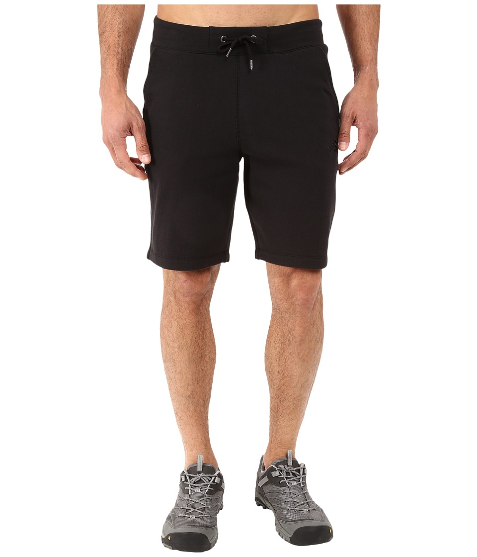 The North Face - Logo Shorts (TNF Black) Men's Shorts