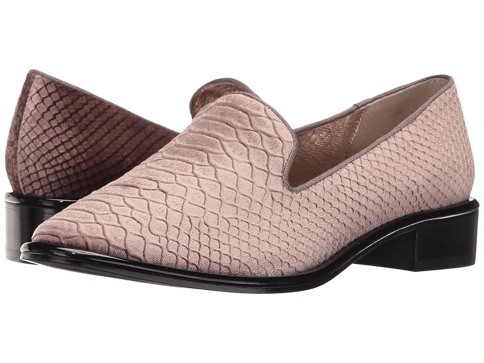 Adrianna Papell - Pippa (Mink Drago Velvet) Women's 1-2 inch heel Shoes