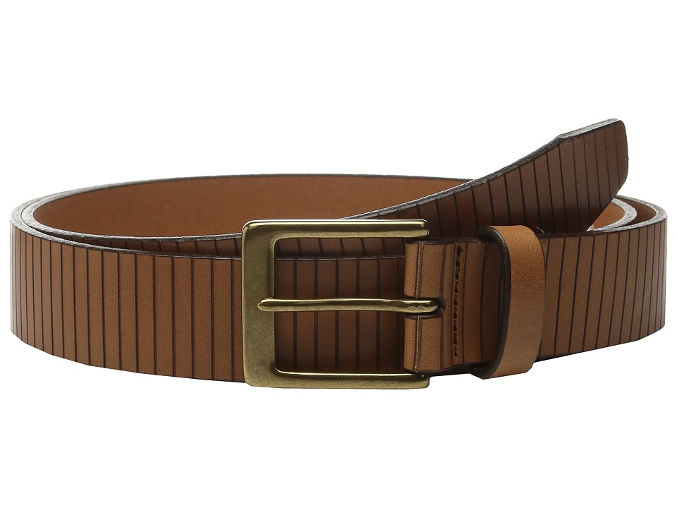 Allen Edmonds - Layton Ave (Walnut) Men's Belts