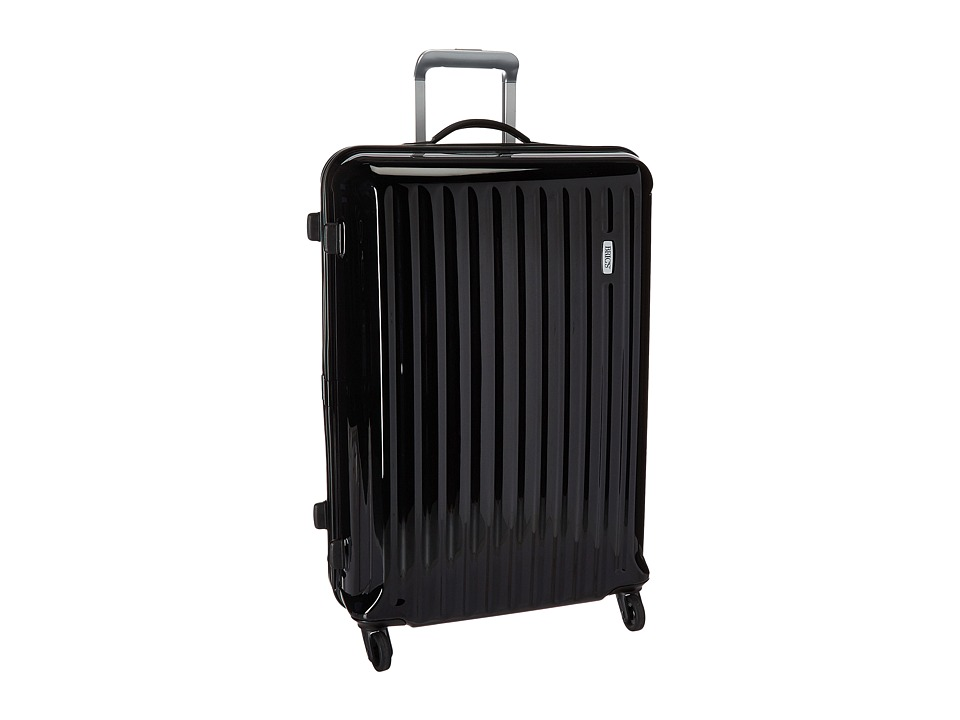 Bric's Milano - Riccione 27 Spinner (Black) Luggage