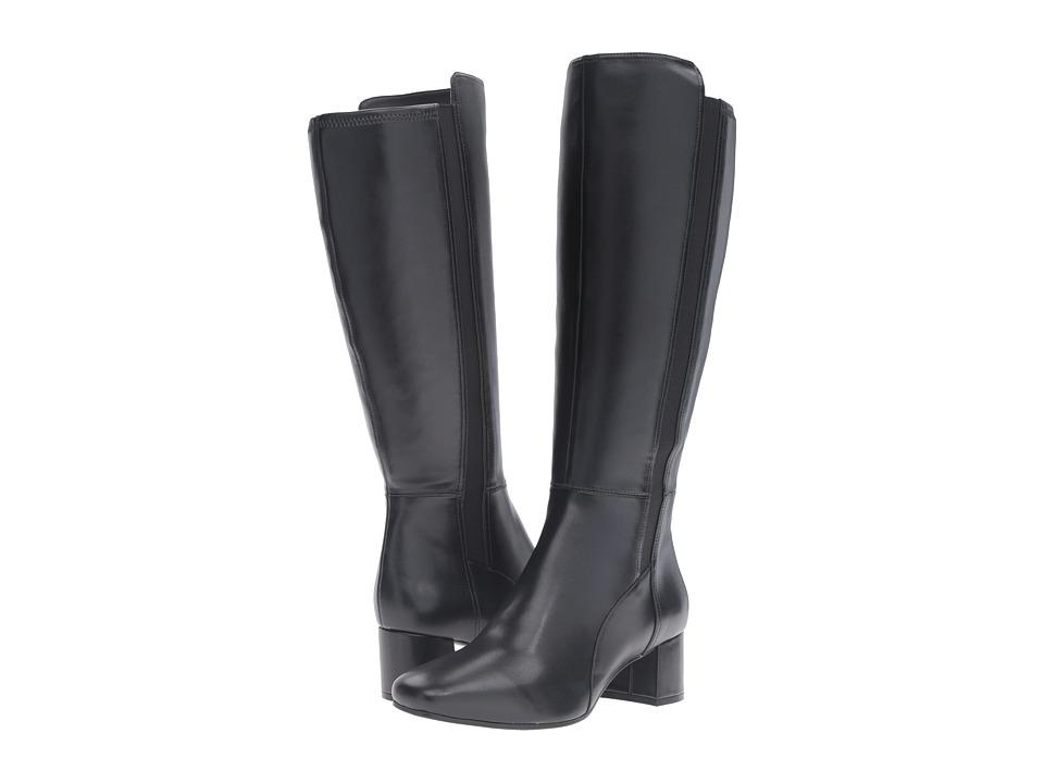 Naturalizer - Naples (Black) High Heels