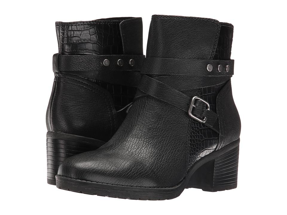 Naturalizer - Ringer (Black) Women's Shoes
