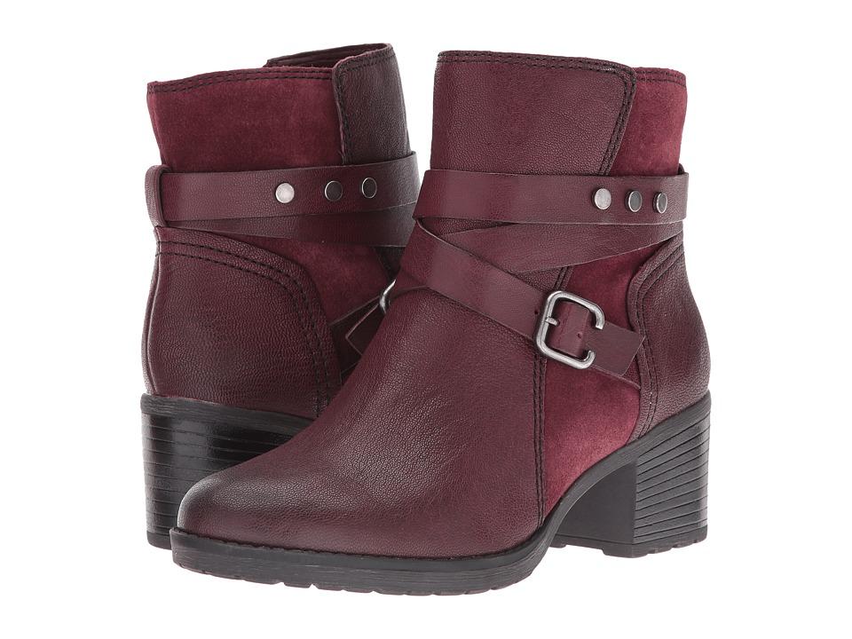 Naturalizer - Ringer (Beetroot) Women's Shoes