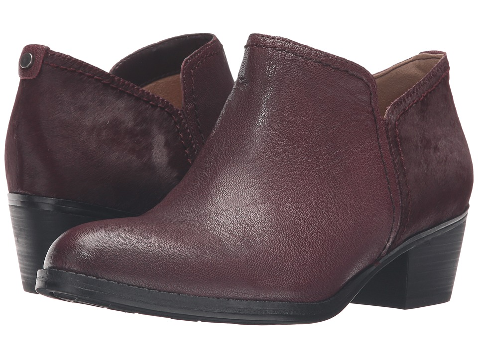 Naturalizer - Zarie (Beetroot) Women's Boots