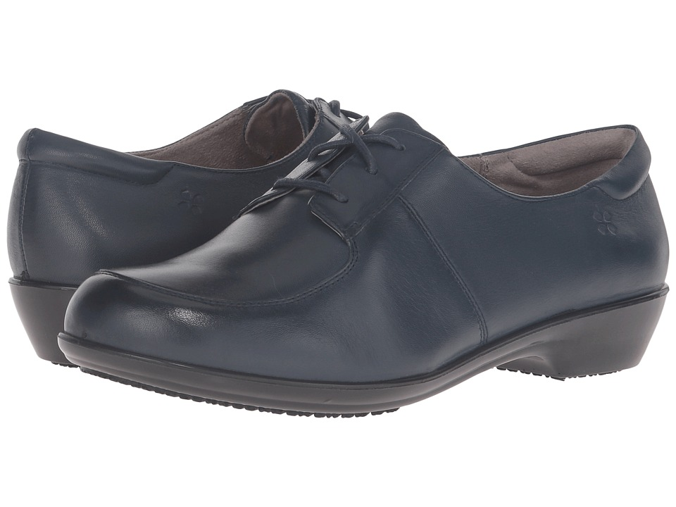 Naturalizer - Bell (Navy) Women's Shoes