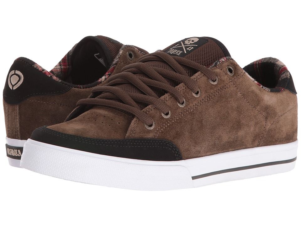 Circa - AL50 (Slate/Black/Gum) Men's Shoes