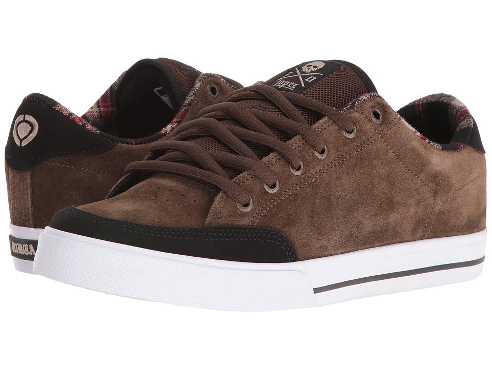 Circa - AL50 (Slate/Black/Gum) Men's Shoes