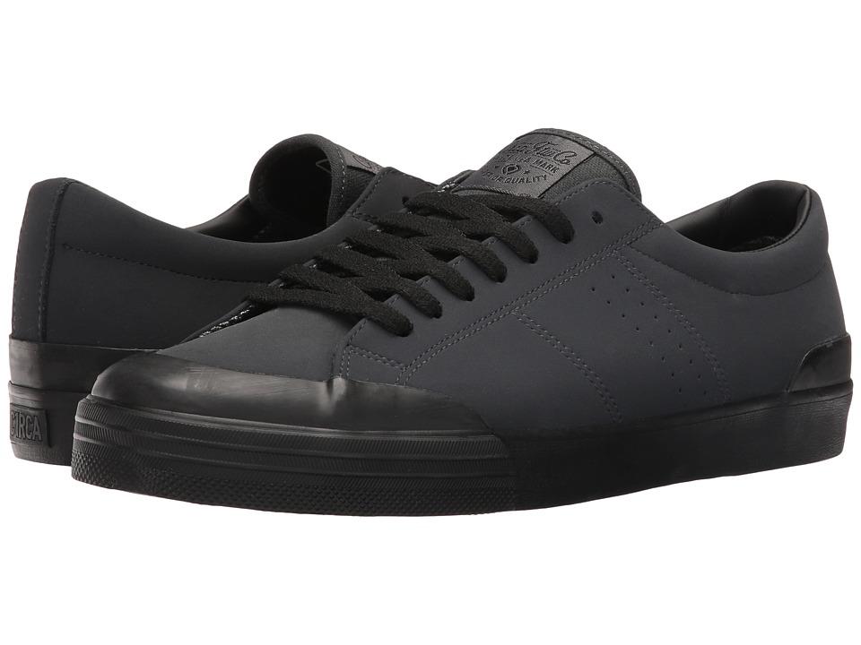 Circa - Fremont (Shadow/Black) Men's Skate Shoes
