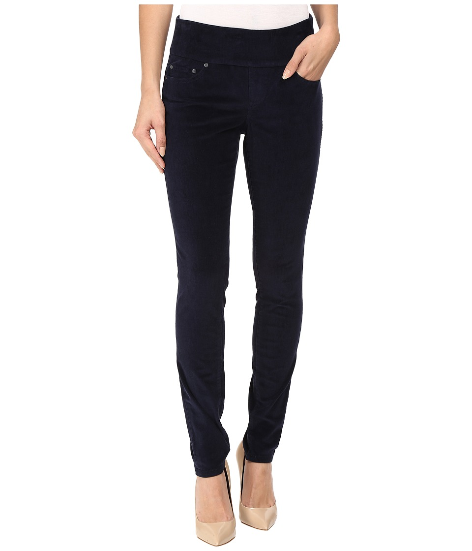 Jag Jeans - Nora Pull-On Skinny 18 Wale Corduroy (Midnight) Women's Casual Pants