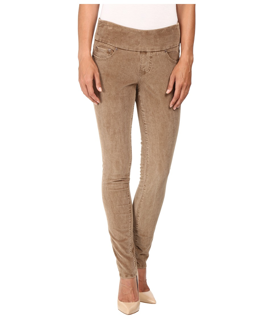 Jag Jeans - Nora Pull-On Skinny 18 Wale Corduroy (Toffee) Women's Casual Pants