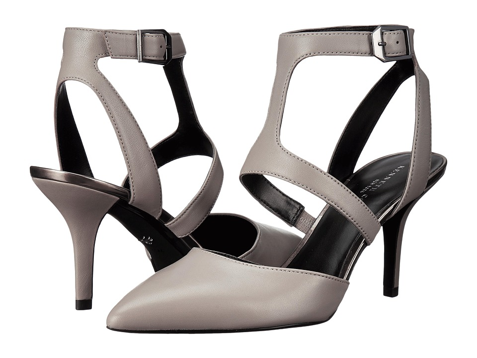 Kenneth Cole New York - Laird (Light Grey) High Heels
