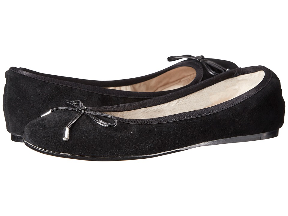 Kenneth Cole New York - Saturn (Black) Women's Shoes