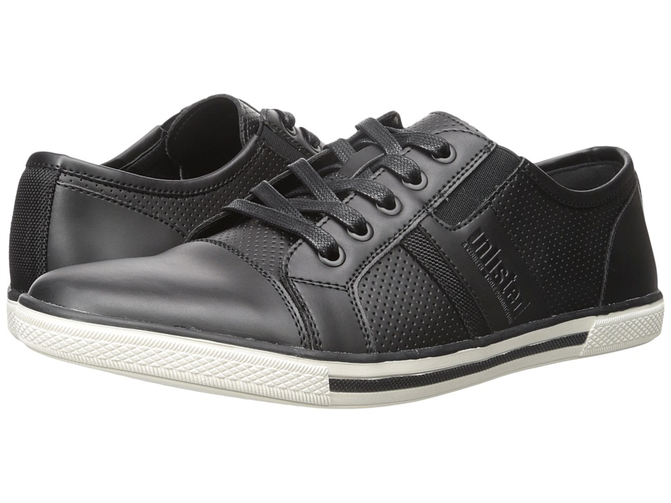 Kenneth Cole Unlisted - Shiny Crown (Black) Men's Shoes