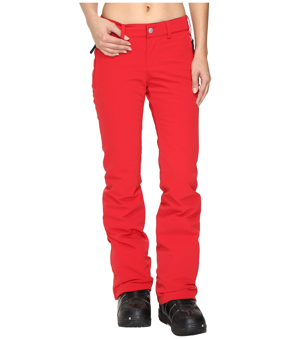 Bogner Fire + Ice - Lindy (Red) Women's Clothing