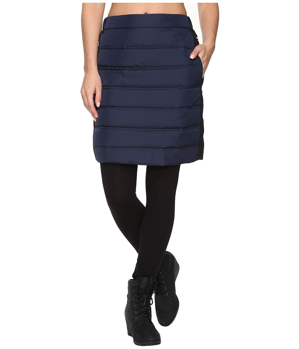 Bogner Fire + Ice - Elea-D (Navy) Women's Skirt