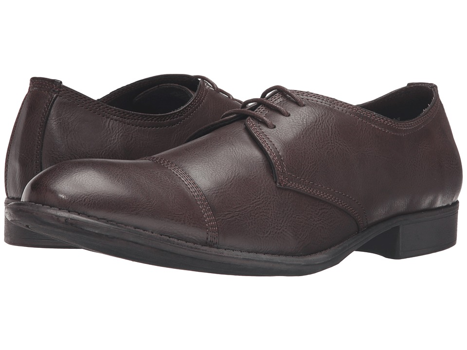 Kenneth Cole Unlisted - House Rules (Brown) Men