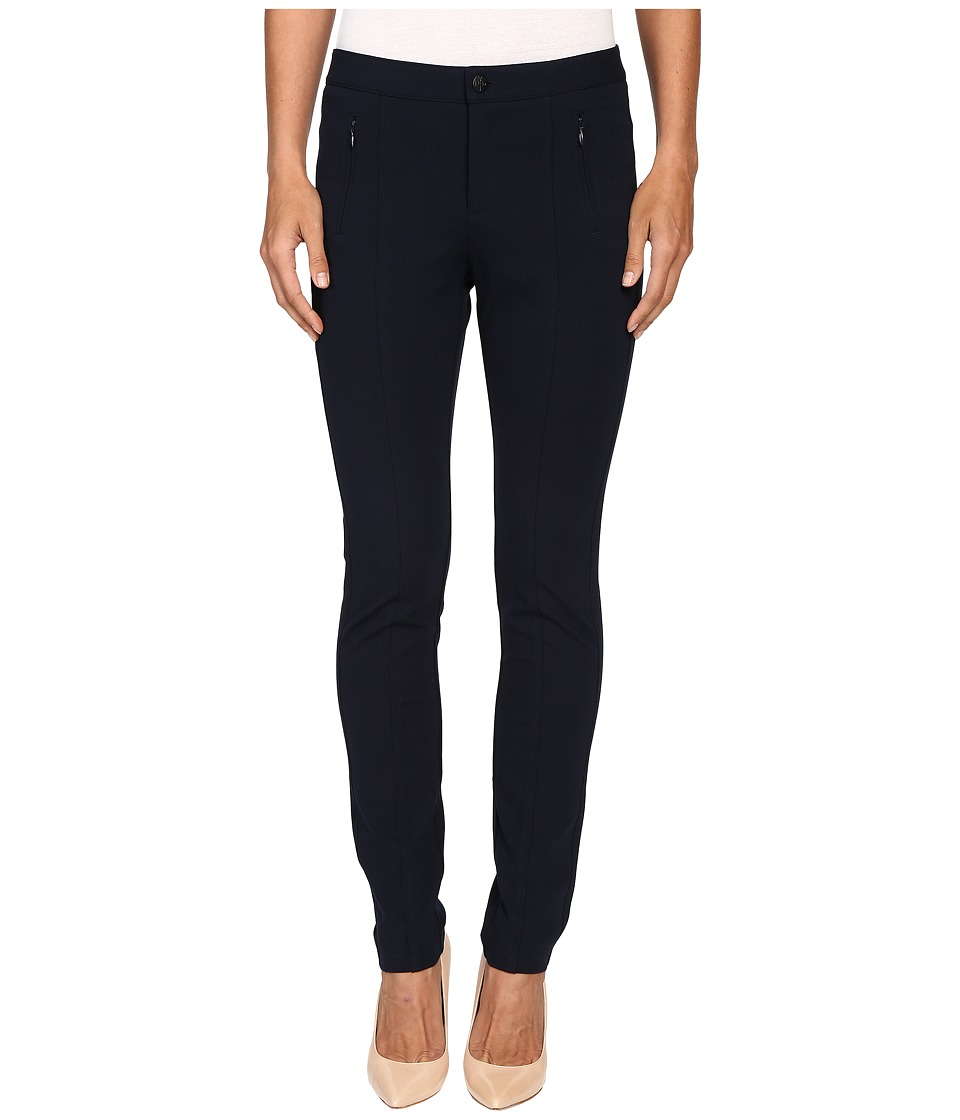 NYDJ - Zip Legging (Nightfall) Women's Casual Pants