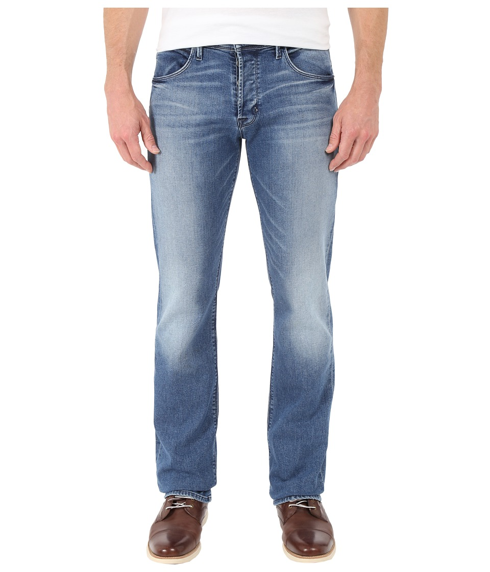 Hudson - Clifton Five-Pocket Bootcut Jeans in Ridgeline (Ridgeline) Men's Jeans