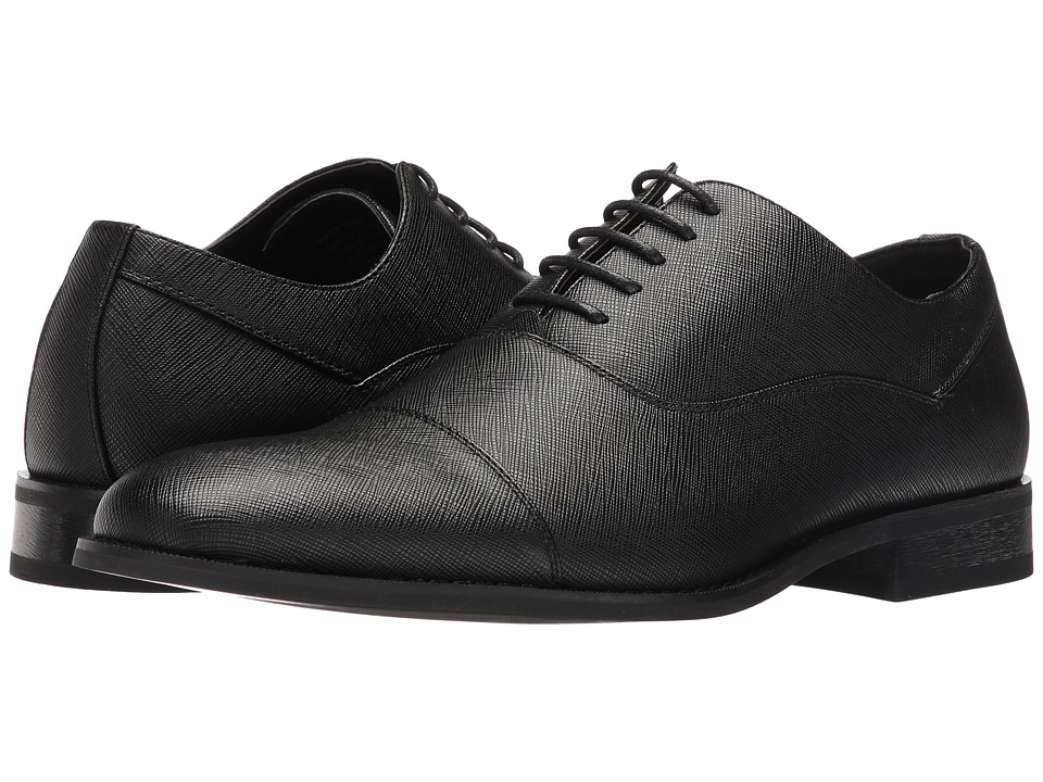 Kenneth Cole Unlisted - Half Time (Black 1) Men's Shoes