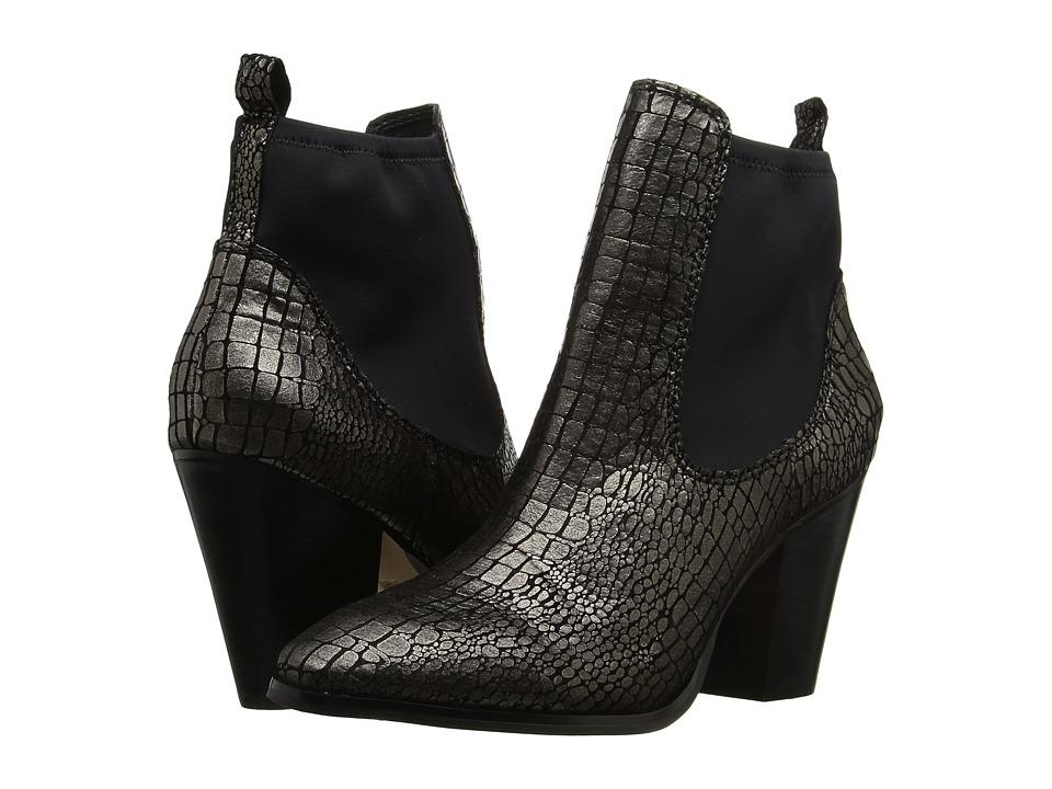 Donald J Pliner - Senor (Pewter) Women's Shoes