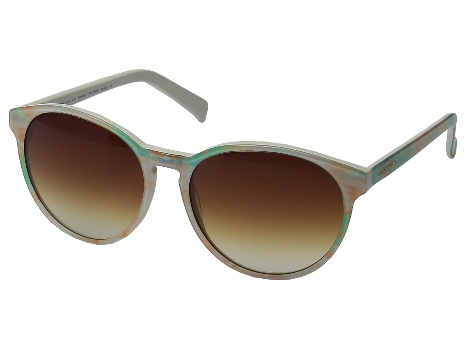Liebeskind - 10405 (Cr me) Fashion Sunglasses