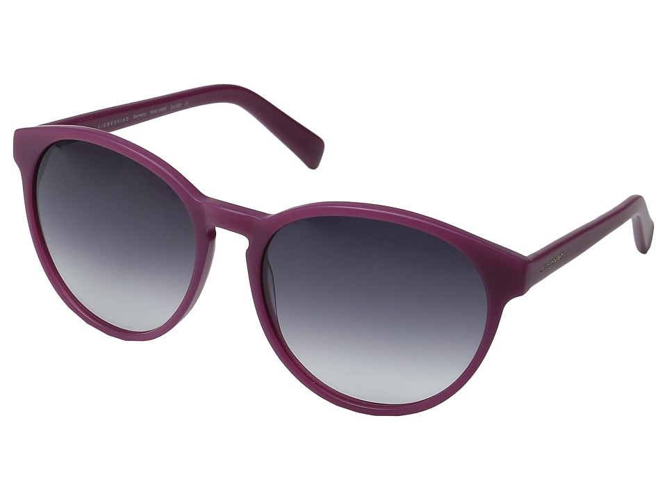Liebeskind - 10405 (Violette Matte) Fashion Sunglasses
