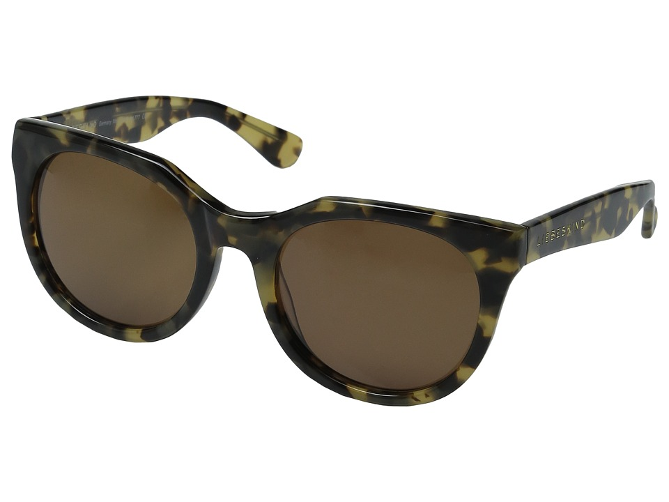 Liebeskind - 10319 (Havanna Bright) Fashion Sunglasses