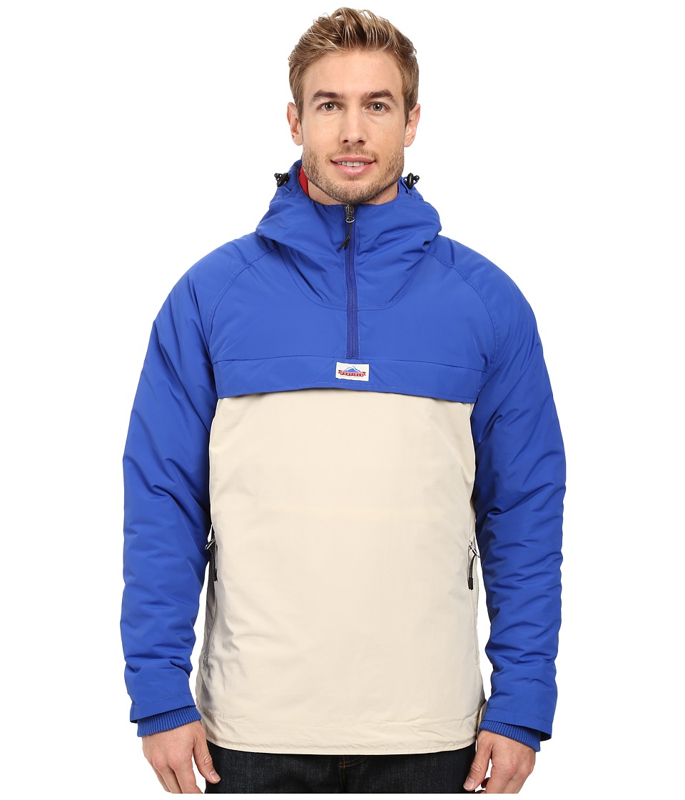 Penfield Wapiti Jacket (Blue) Men