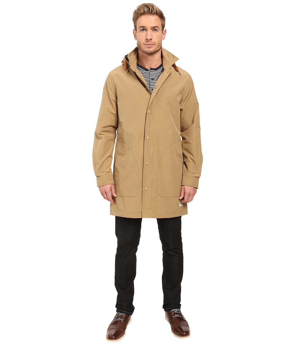 Penfield - Ashford Jacket (Tan) Men's Coat
