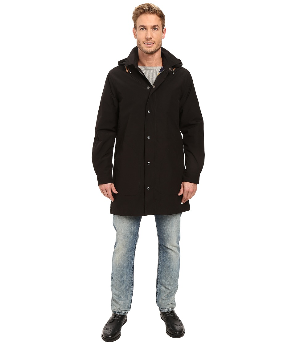 Penfield Ashford Jacket (Black) Men