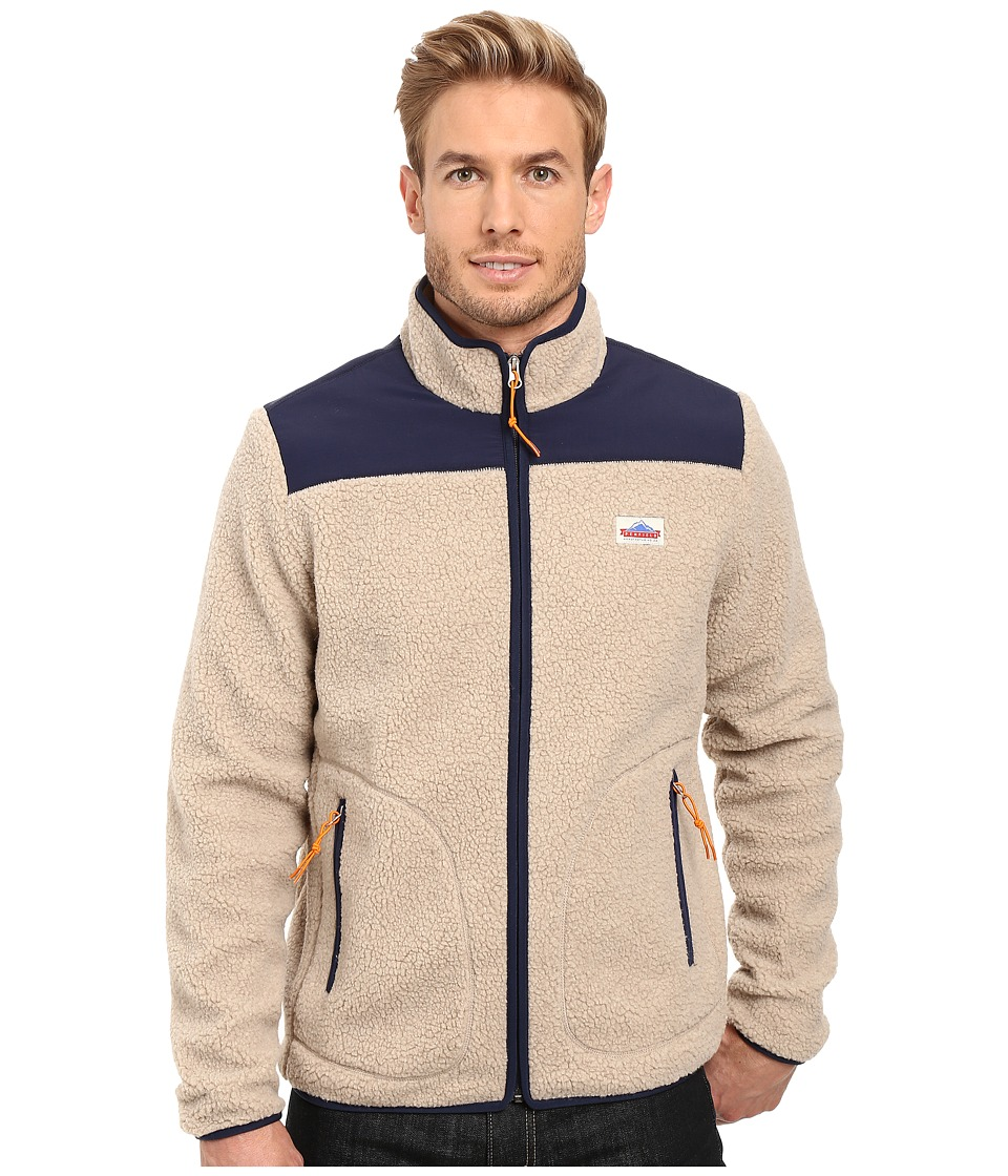 Penfield - Mattawa Fleece (Tan) Men's Fleece