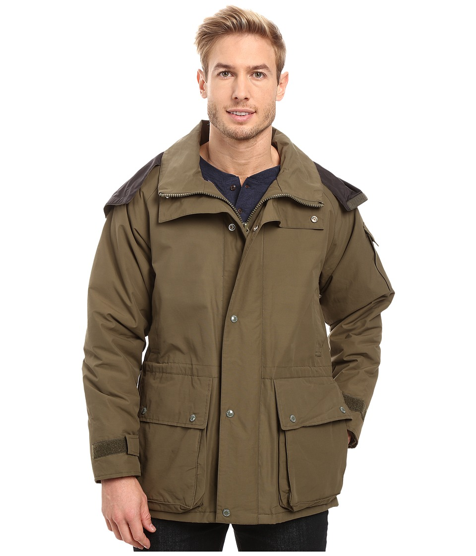 Penfield Holgate Jacket (Lichen) Men