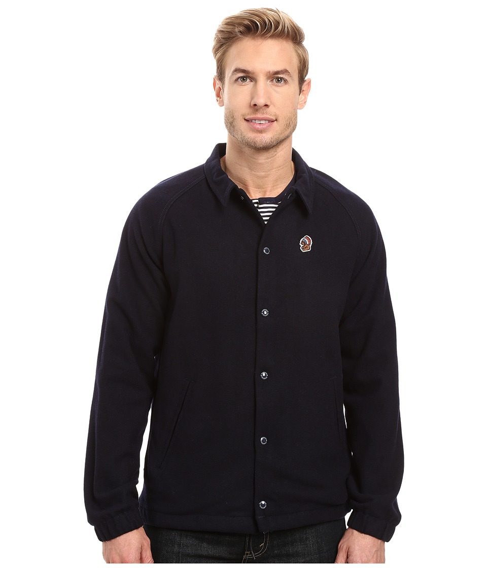 Penfield Maynard Jacket (Navy) Men