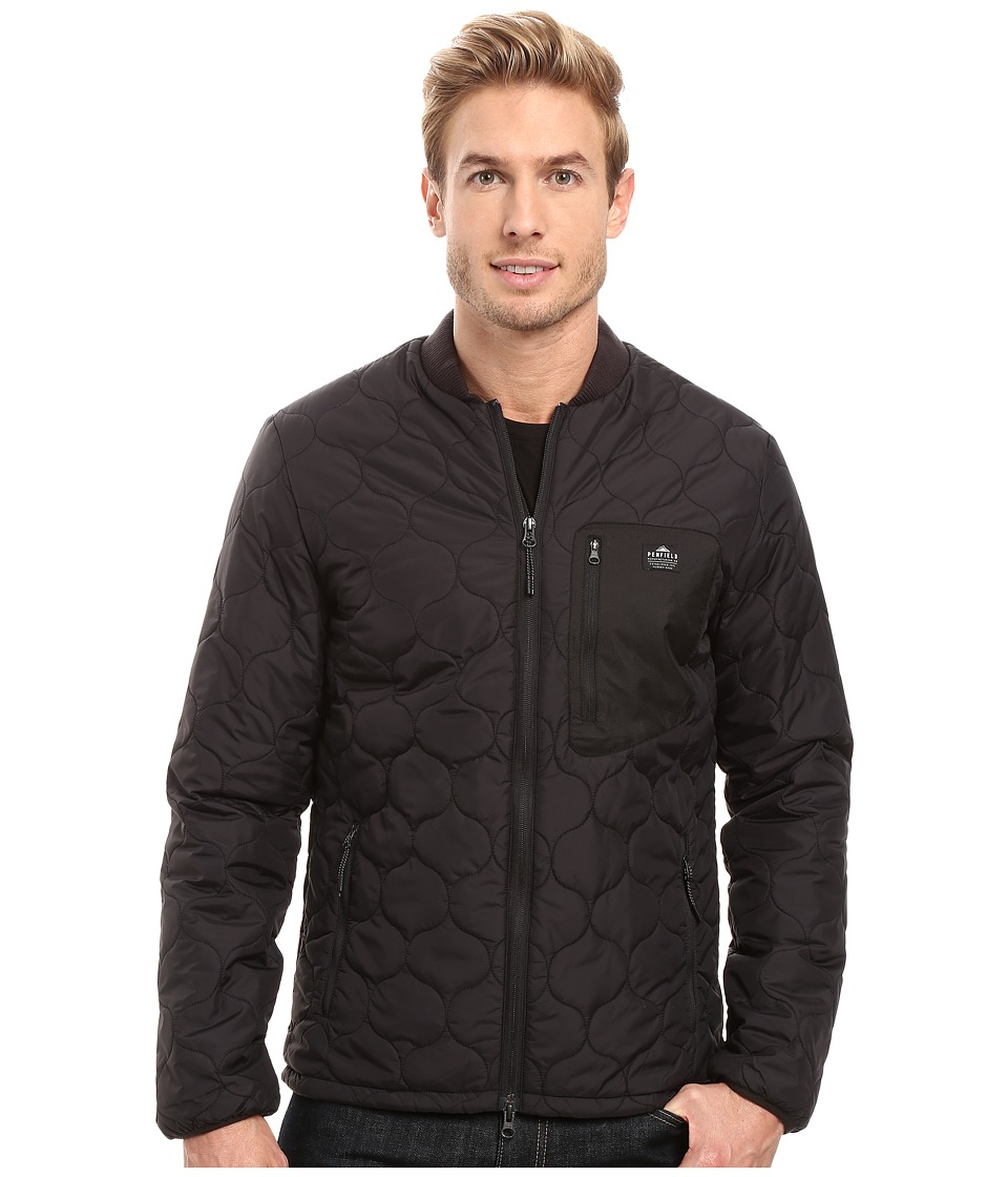 Penfield Oakdale Jacket (Black) Men