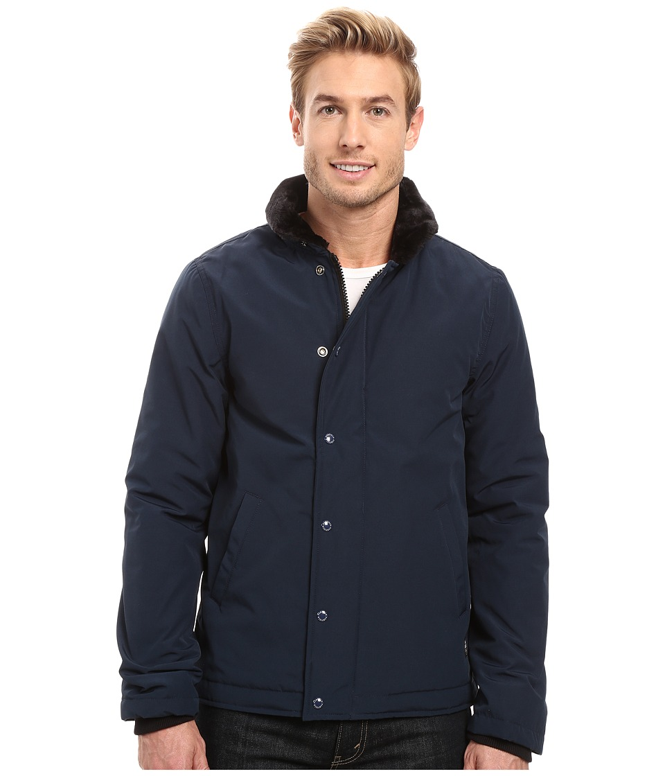 Penfield - Ashwood Jacket (Navy) Men's Coat